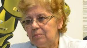 Días de furia en el Centro de Jubilados: Solís de Zambrano fue denunciada por usurpación