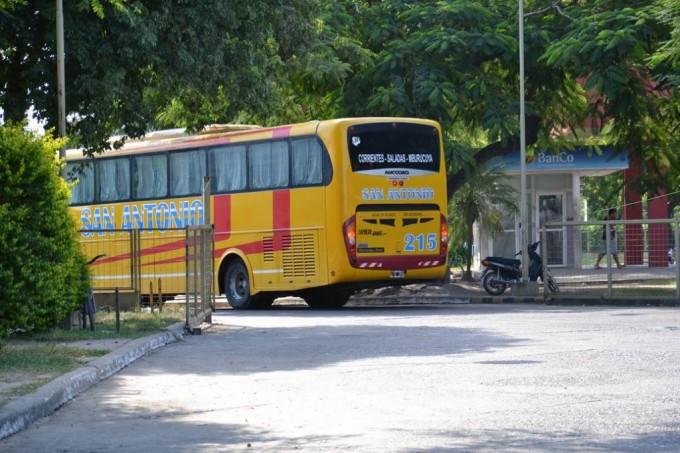 Viajar al interior provincial ya cuesta un 25% más caro