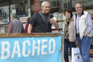 Ríos se sumó a las críticas por la detención de Tato