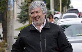 Lázaro Báez insistió en que estuvo asociado al primo de Mauricio Macri