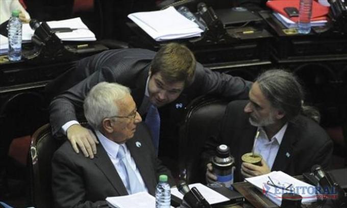 Diputados aprobó el proyecto de ley de emergencia ocupacional