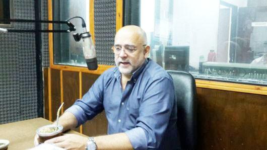 El Gobierno Provincial trabaja para la Reforma Constitucional