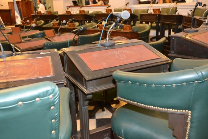 Senado programa dar acuerdo para tres jueces si logran quórum