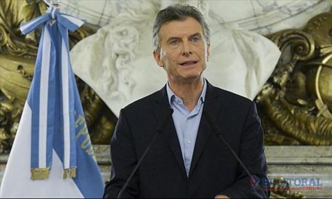 Macri encabeza en Santiago del Estero nueva reunión de gabinete fuera de la Rosada