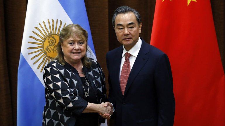 Argentina, en carrera para presidir el G20