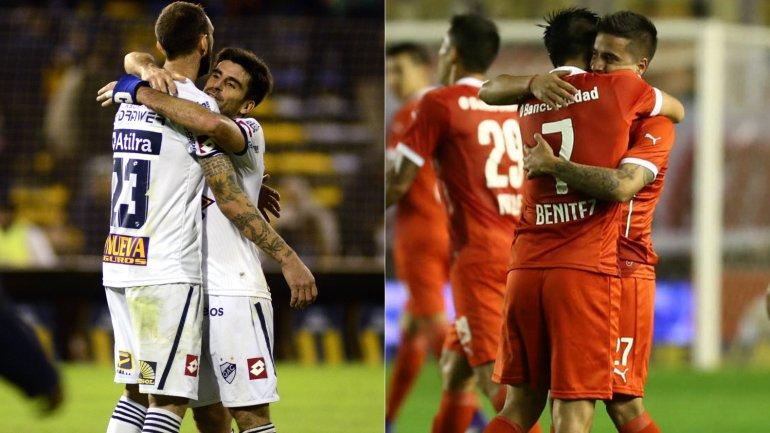 Motivado por la vuelta de Gaby Milito, Independiente cerrará el torneo visitando a Quilmes