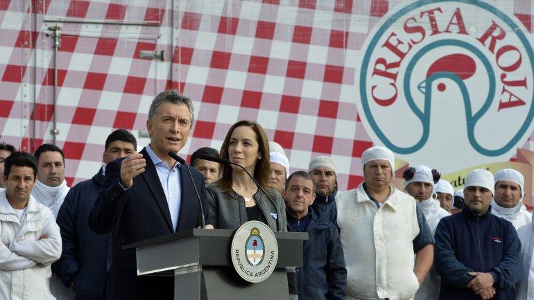 Oficializaron el veto al cepo laboral: los 9 puntos clave de la decisión de Macri