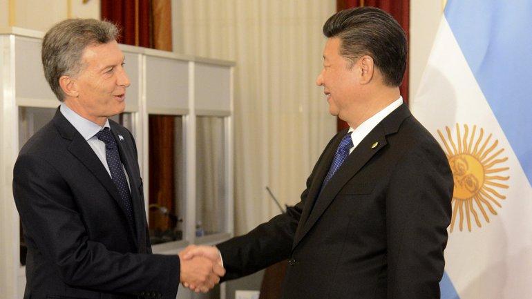Para el embajador de China, las relaciones bilaterales