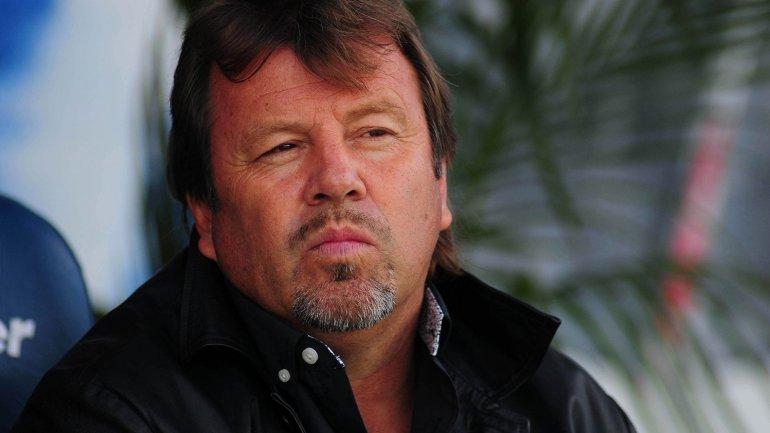 Se fue el entrenador más viejo del fútbol argentino: el Ruso Zielinski dejó Belgrano