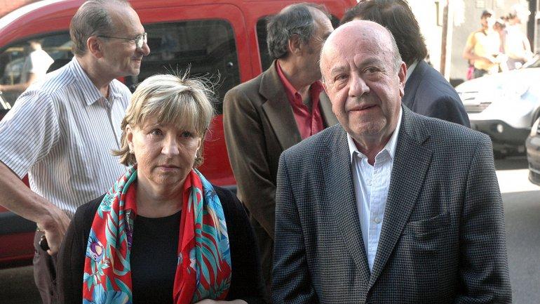 Secuestraron a una diputada del PRO y a un histórico dirigente peronista