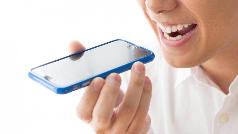 Un asistente de voz permitirá organizar el hogar por celular