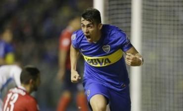 Boca lo resolvió con oficio copero ante Cerro Porteño y se metió en los cuartos