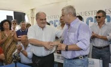 """Capital-Provincia: afirman que se habló de política pero """"no hay acuerdo oculto"""""""