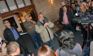 Colombi valoró el apoyo de la Nación al desarrollo ecoturístico de Corrientes