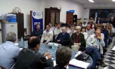 En Goya esperan impulso al Parque Industrial con infraestructura eléctrica