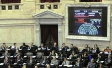 Diputados aprobó la devolución del IVA a productos de la canasta básica