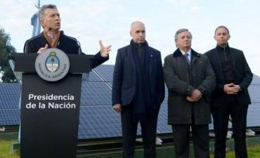 Macri oficializará el veto total a la ley Antidespidos en la planta Cresta Roja