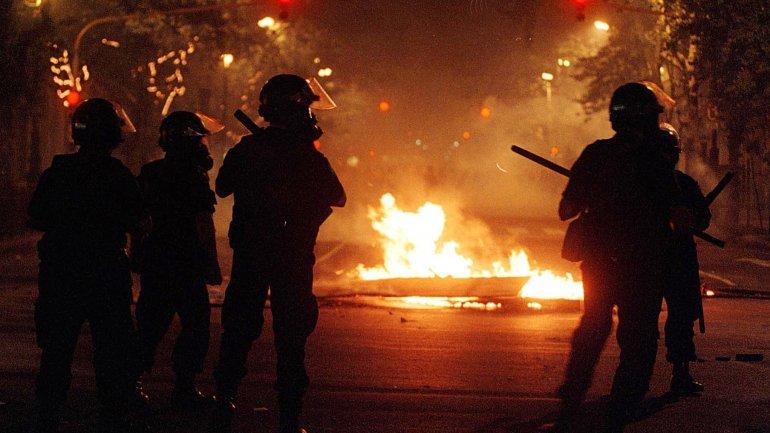 Dictarán hoy las sentencias por los homicidios durante las revueltas de 2001