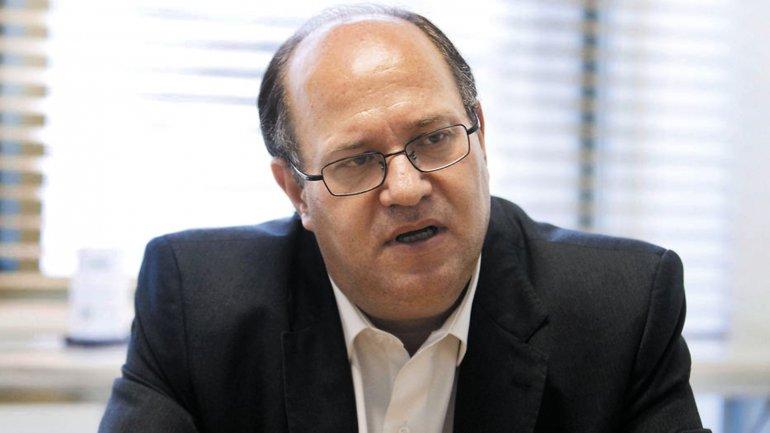 Ilan Goldfajn es el nuevo presidente del Banco Central de Brasil