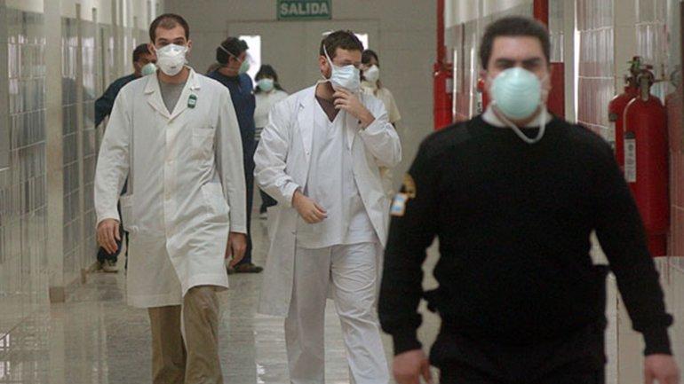Murieron 5 personas por gripe A en Santa Fe