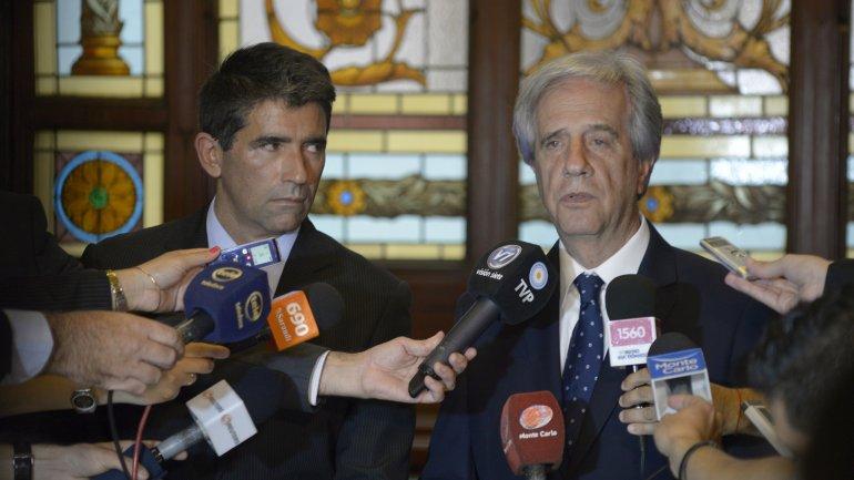 Uruguay subirá los impuestos a los ingresos personales