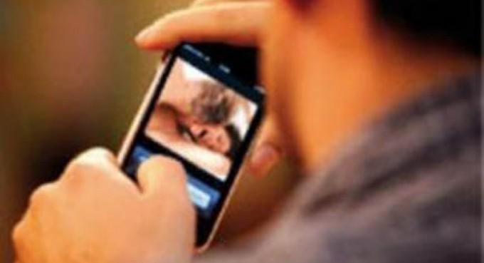 Compró un celular usado y descubrió un abuso sexual