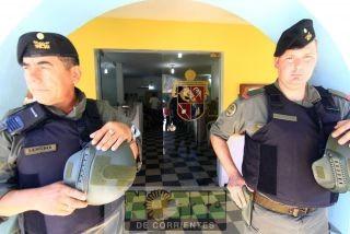Dos hermanos paraguayos abastecen de marihuana a narcos de Itatí y de Capital