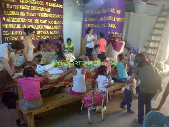 Corrientes está entre las tres provincias con mayor cantidad de menores pobres