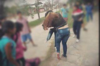 Chaco: una chica apuñaló a su compañera a la salida de la escuela