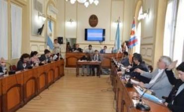 Ríos niega delito por fondos; la Nación ratifica acusación