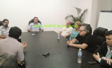 Sindicalistas denuncian irregularidades dentro de la administración del Ioscor