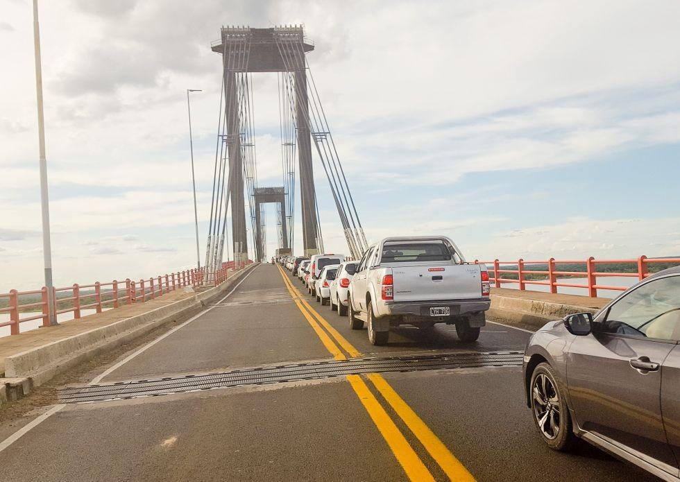Nueva fecha oficial: la licitación del segundo puente se atrasó a diciembre