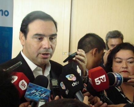 """Cautela sobre tarifas: """"Es cuestión de ver qué decide el Senado"""", dijo Valdés"""
