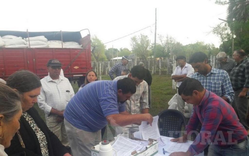 Nación avaló emergencia agropecuaria y así habilitó la gestión de recursos económicos