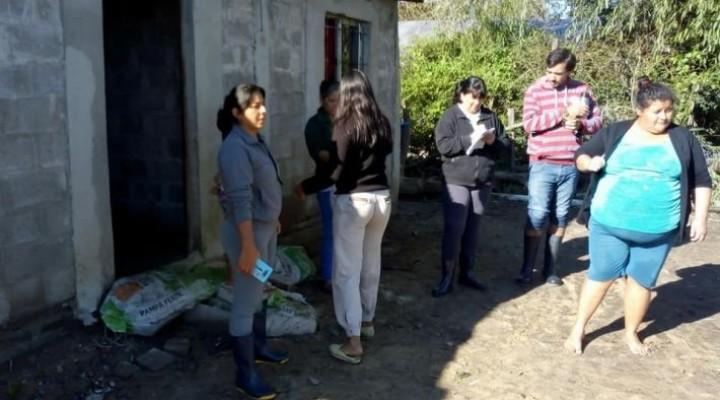 Suman 50 casos de dengue y para hoy esperan nuevos resultados