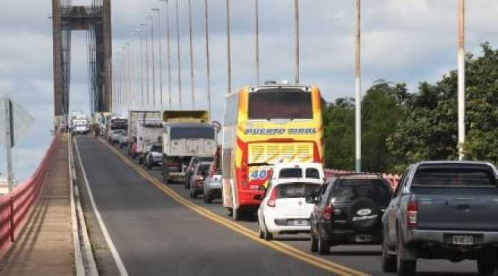 Malos entendidos por las fecha para la licitación del segundo Puente con Chaco