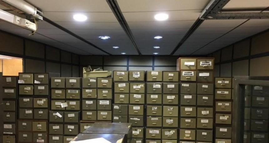 El Gobierno nacional distribuye 5 millones de pesos entre 36 partidos correntinos