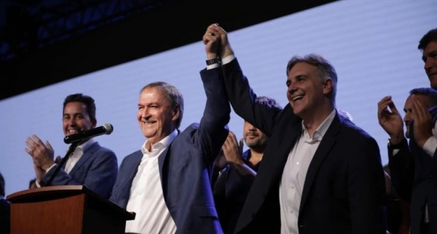 Juan Schiaretti logró una victoria electoral categórica en Córdoba