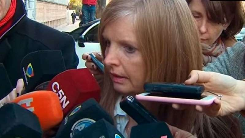 La jueza Martina Forns se sumó a las denuncias por