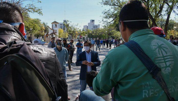 Coronavirus en Chaco: el intendente de Resistencia sugirió volver a la cuarentena estricta