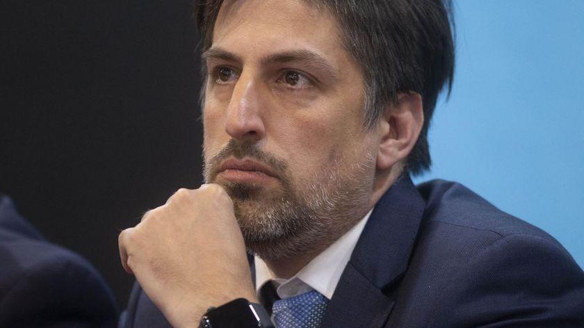 Nicolás Trotta fijó posibles fechas de regreso a clases