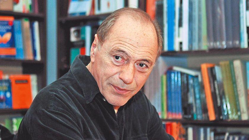 Raúl Zaffaroni:
