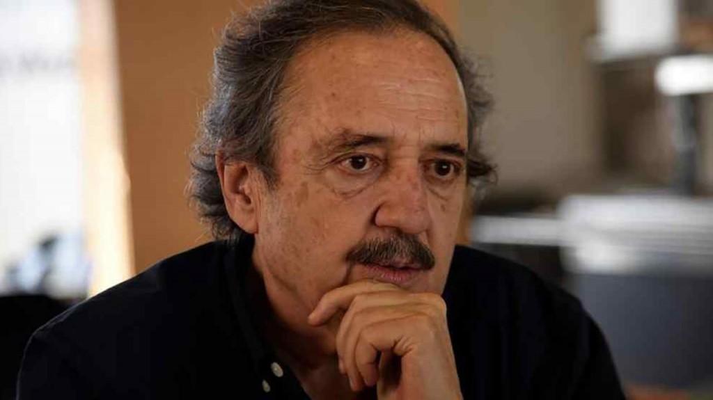 """Ricardo Alfonsín: """"me llama la atención que la UCR no diga nada sobre el espionaje ilegal de cambiemos"""""""
