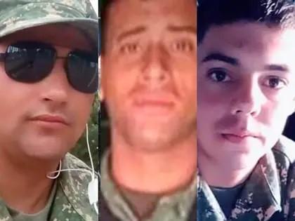 Conmoción en Uruguay: hallaron a tres infantes de la Marina asesinados en un puesto de guardia de Montevideo