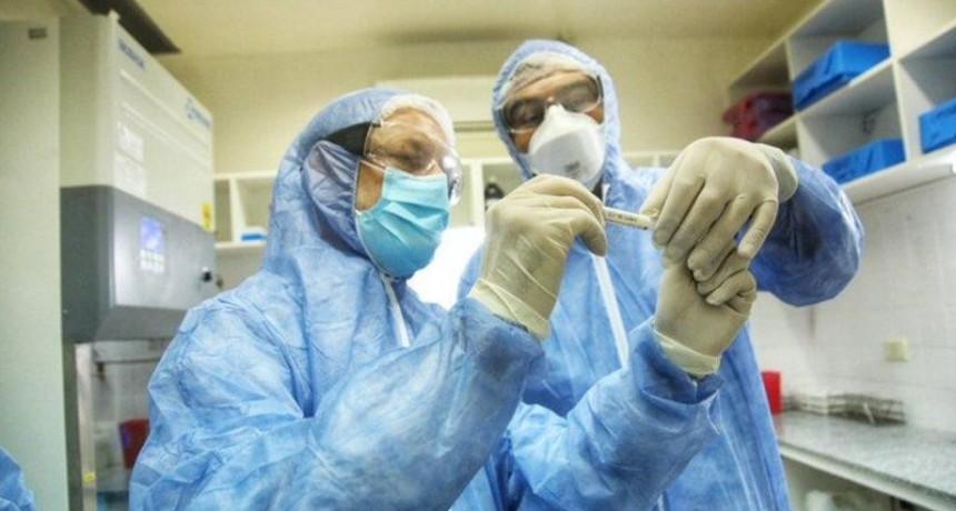 Covid-19 en Corrientes: 33 pacientes ya se recuperaron