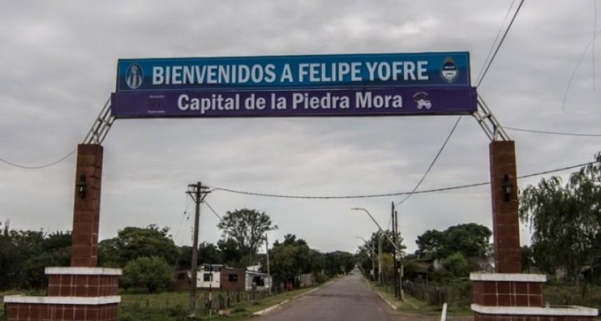 Felipe Yofre: Falleció atragantado en almuerzo familiar