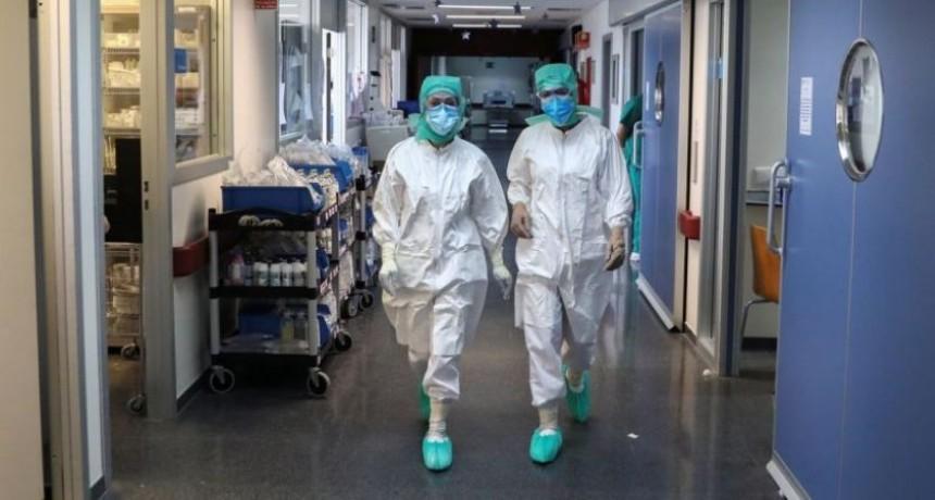 Falleció otro paciente en el Chaco y la cifra alcanza las 20 víctimas
