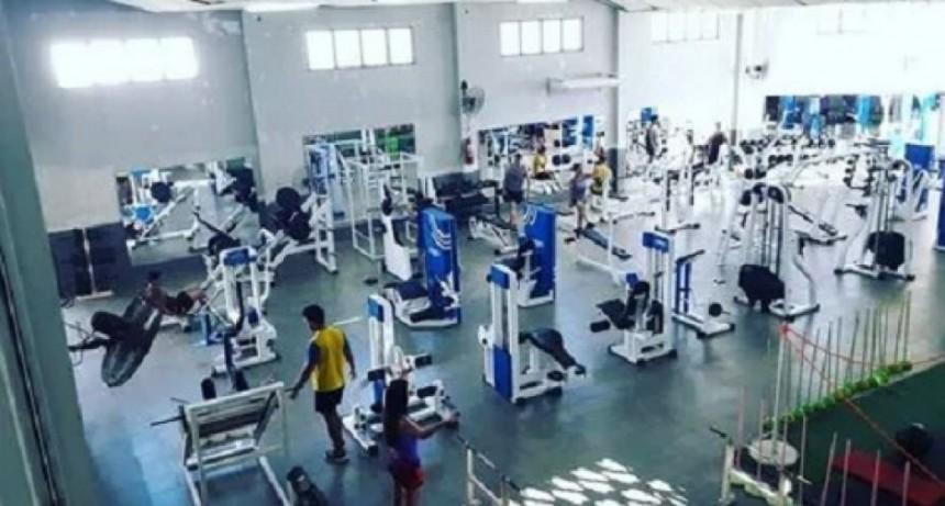 Corrientes solicitará a Nación la apertura de gimnasios, bares y restaurantes
