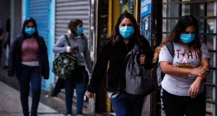 La OMS sumó otro síntoma de infección por coronavirus