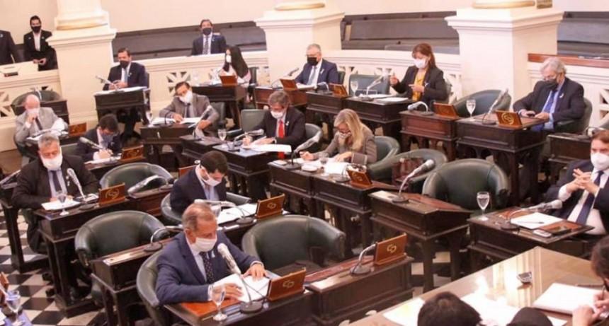 Diputados dio media sanción al Código Procesal Civil y Comercial